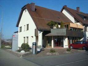 Verwaltungsgebäude Bremgartenstrasse