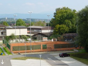 Tennisplatz Bachtal