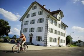 Gemeindehaus Kirchstrasse